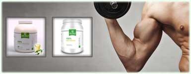 Whey Protein Acti-vita